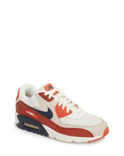 Nike - Multicolor Air Max 90 Essential Sneaker for Men - Lyst