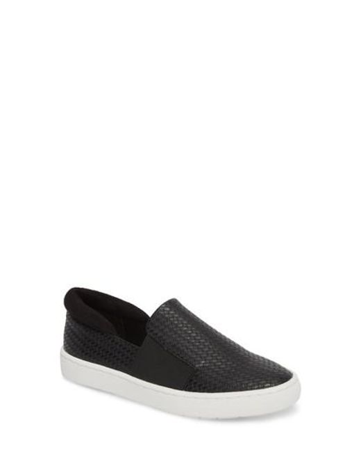 Bella Vita - Black Ramp Ii Slip-on Sneaker - Lyst