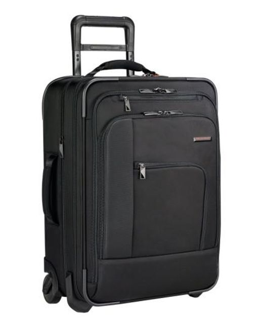 Briggs & Riley | Black 'verb - Pilot' Rolling Carry-on for Men | Lyst