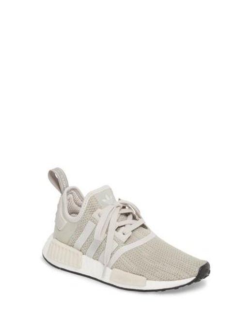 Zapatillas deportivas zapatillas lyst blanco adidas nmd r1 adidas.