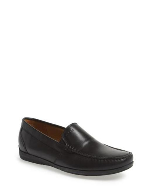 Geox Men's 'Simon W2' Venetian Loafer LRcRg4