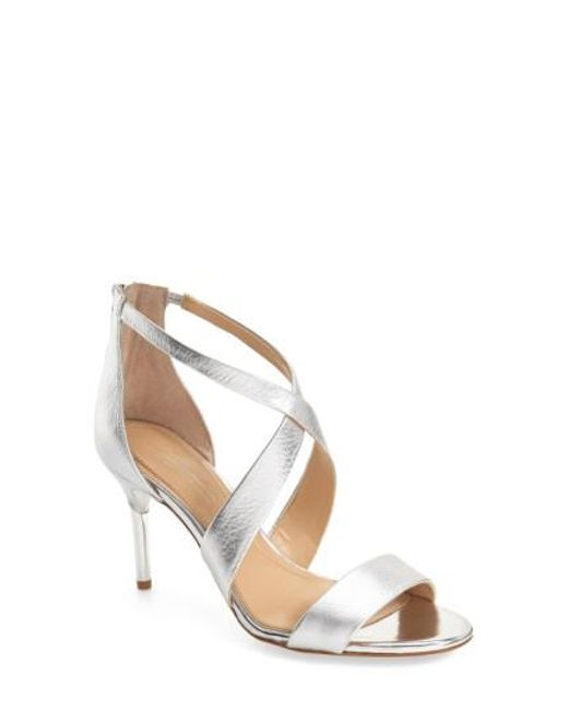 Vince Camuto Women's 'Pascal 2' Strappy Evening Sandal nadAY3bq59