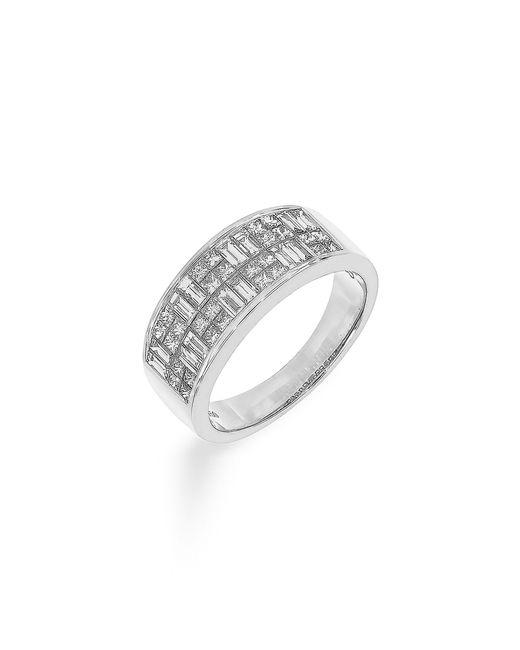 Bony Levy - Metallic Mixed Shape Diamond Ring (nordstrom Exclusive) - Lyst