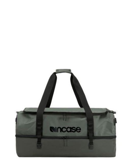 Incase | Black Tracto Medium Split Convertible Duffel Bag for Men | Lyst