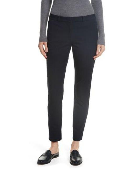 straight-leg trousers - Black Joseph rvHVAik8