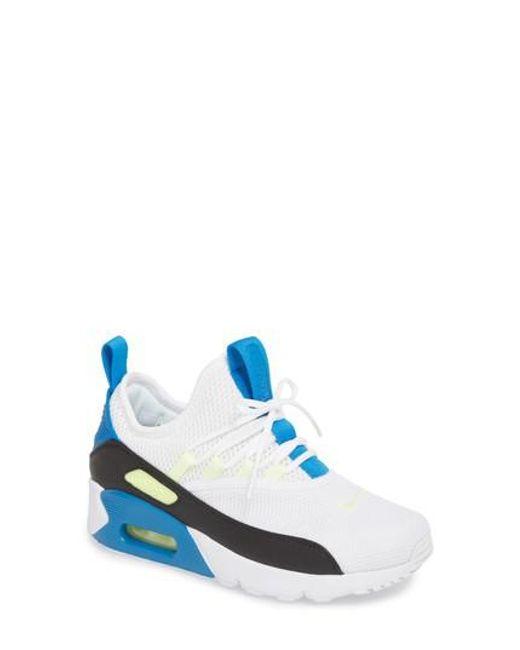 Nike - Blue Air Max 90 Ez Sneaker - Lyst