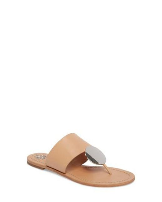 Tory Burch - Multicolor Patos Sandal - Lyst