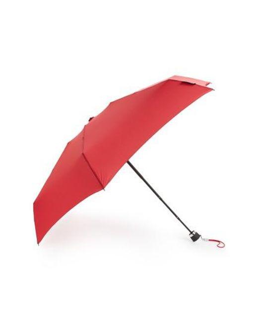 Davek - Red Mini Umbrella - Lyst