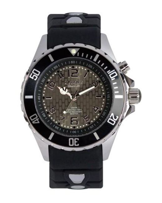 Kyboe | Black ! Silicone Strap Watch for Men | Lyst