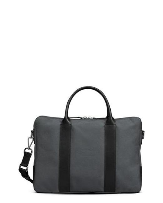 Shinola | Black Computer Briefcase for Men | Lyst