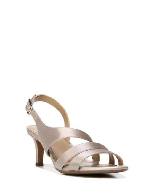 Naturalizer | Multicolor 'tami' Sandal | Lyst