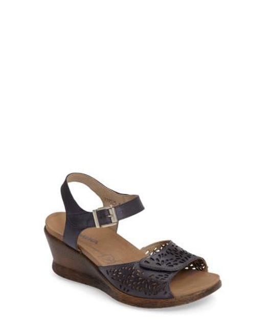 Romika | Multicolor Romika Nevis 05 Sandal | Lyst