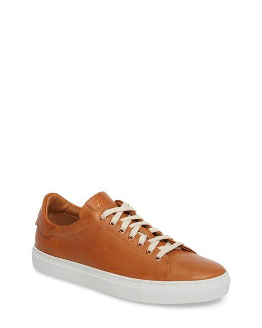 Good Man Brand - Brown Legend Low Top Sneaker for Men - Lyst
