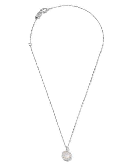 Ippolita - Metallic 'rock Candy - Mini Lollipop' Pendant Necklace - Lyst