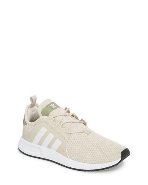Adidas - Blue X Plr Sneaker for Men - Lyst