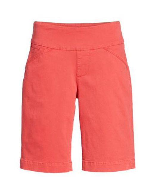e6cca16dfd https://www.lyst.com/clothing/jag-jeans-ainsley-slim-bermuda-shorts ...