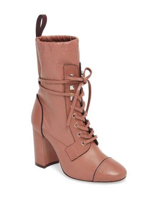 Stuart Weitzman Veruka Combat Boot (Women's) FnQ50
