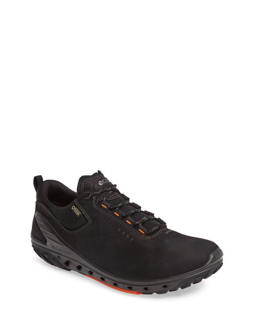 Ecco - Black Biom Venture Gtx Sneaker for Men - Lyst