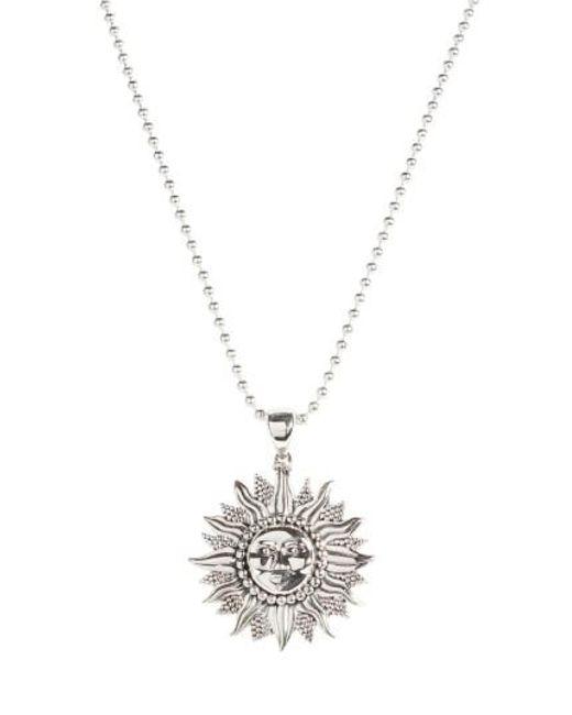 Lagos | Metallic 'rare Celestial' Multistrand Pendant Necklace | Lyst