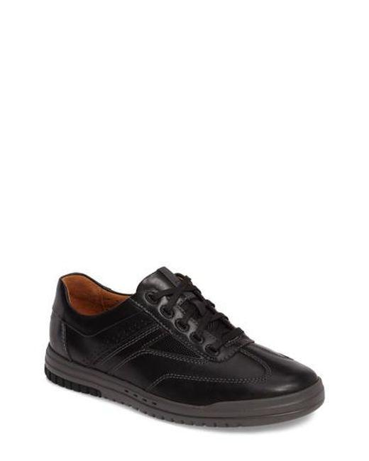 Clarks - Brown Clarks Un. Rhombus Fly Sneaker for Men - Lyst