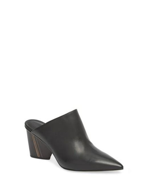 Giuseppe Zanotti Pumps Ester leather Ponyhaar Leoprint v3Z60