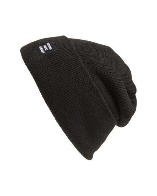 Herschel Supply Co. | Black 'abbott' Knit Cap for Men | Lyst