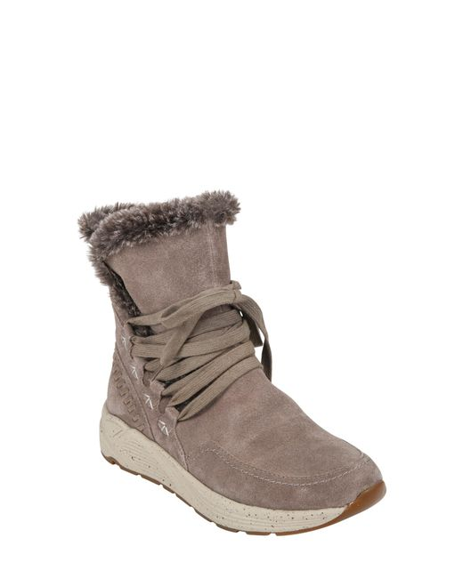 Earth - Brown Roamer Ankle Boot - Lyst