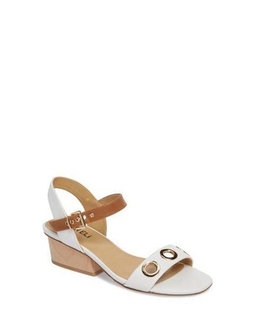 Vaneli | Multicolor Chaddy Sandal | Lyst