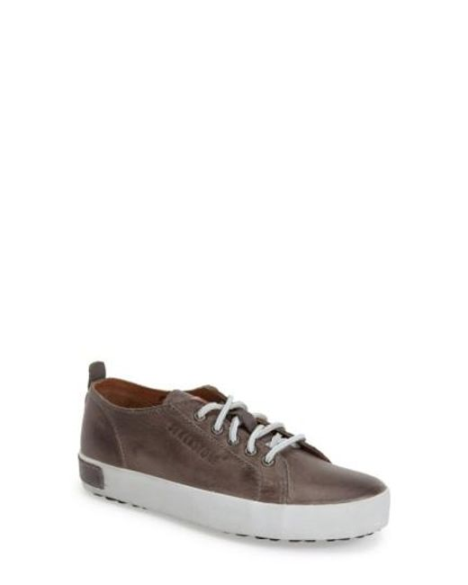 Blackstone | Brown 'jl20' Sneaker | Lyst