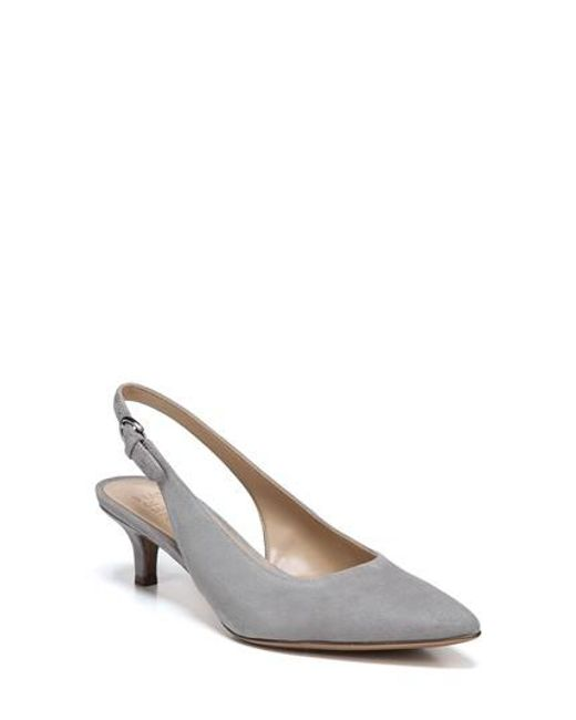 Naturalizer Peyton Slingback Pumps DxMprEPS