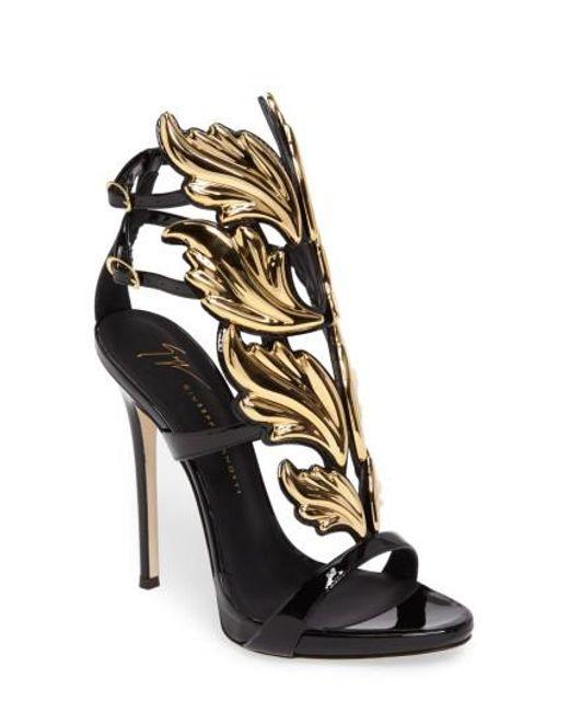 Giuseppe Zanotti 'Cruel' sandals eqGX9lh4E