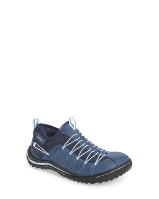 Jambu - Blue 'spirit' Sneaker - Lyst
