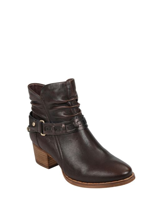 Earth - Brown Earth Desoto Boot - Lyst