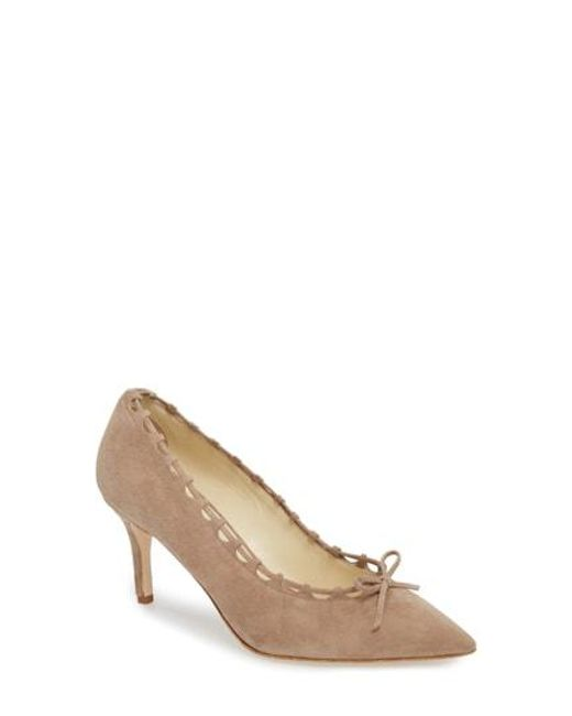 Butter Shoes Women's Butter Eris Pointy Toe Pump 2t3rD