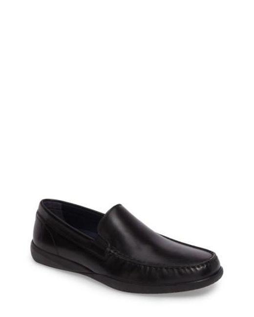 Cole Haan   Black Lovell 2 Loafer for Men   Lyst