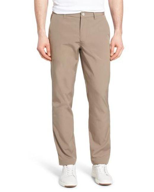 Bonobos - Multicolor Lightweight Highland Slim Fit Golf Pants for Men - Lyst