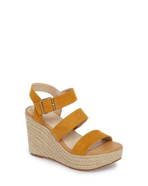 footlocker cheap price BC Footwear Snack Bar Wedge Sandal fashion Style online buy cheap visit new elbOQEp