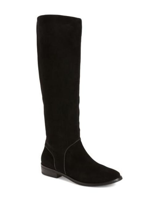Ugg | Black Ugg Daley Tall Boot | Lyst