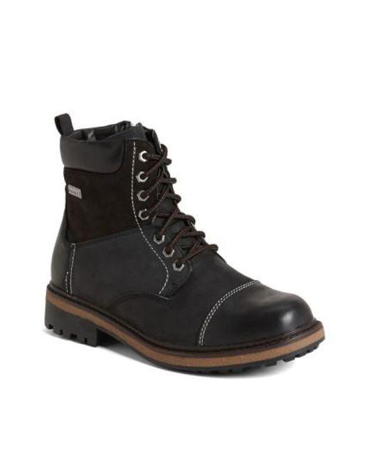 Blondo   Black 'jaro' Waterproof Boot for Men   Lyst