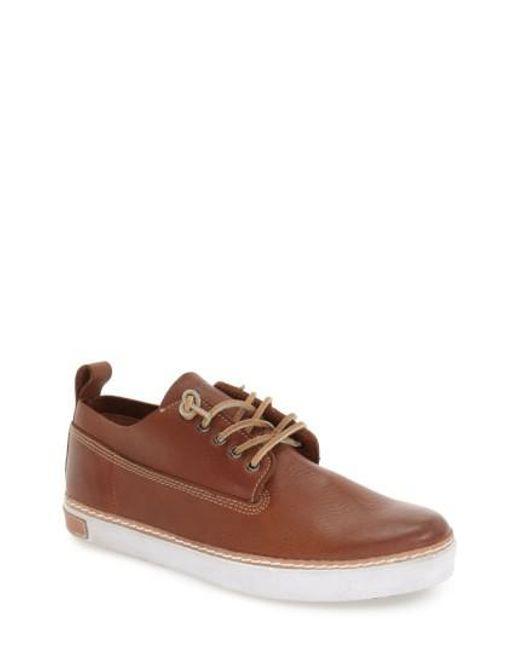 Blackstone | Brown 'DM 10' Sneaker for Men | Lyst
