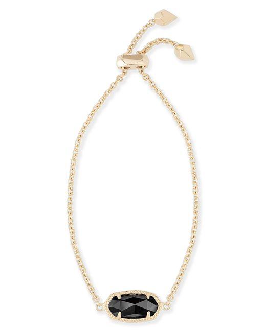 Kendra Scott - Metallic Elaina Bracelet - Lyst