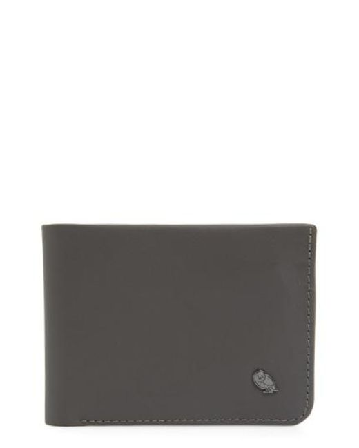 Bellroy   Multicolor 'hide And Seek' Wallet for Men   Lyst