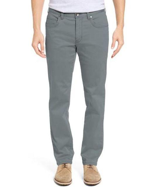 Tommy Bahama | Gray Boracay Pants for Men | Lyst