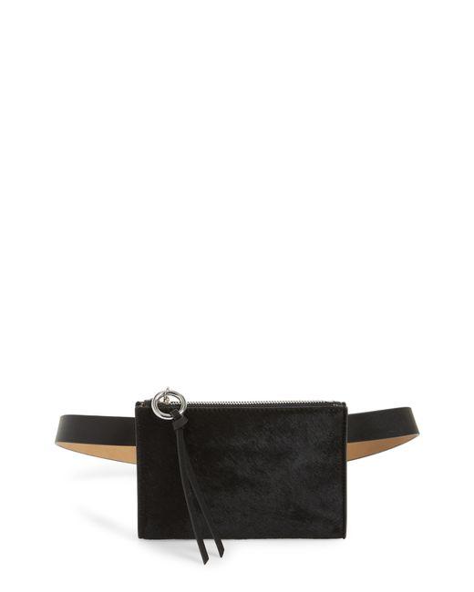 Rebecca Minkoff - Multicolor Ava Genuine Calf Hair Belt Bag - - Lyst