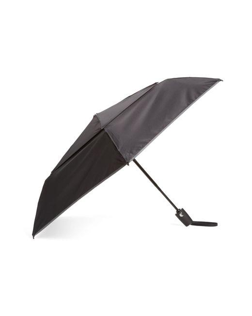 Tumi - Black Medium Auto Close Umbrella - Lyst