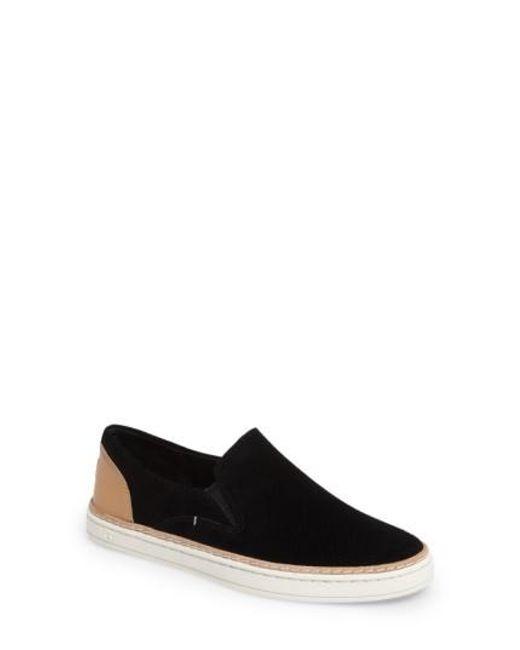 Ugg - Multicolor Ugg Adley Slip-on Sneaker - Lyst