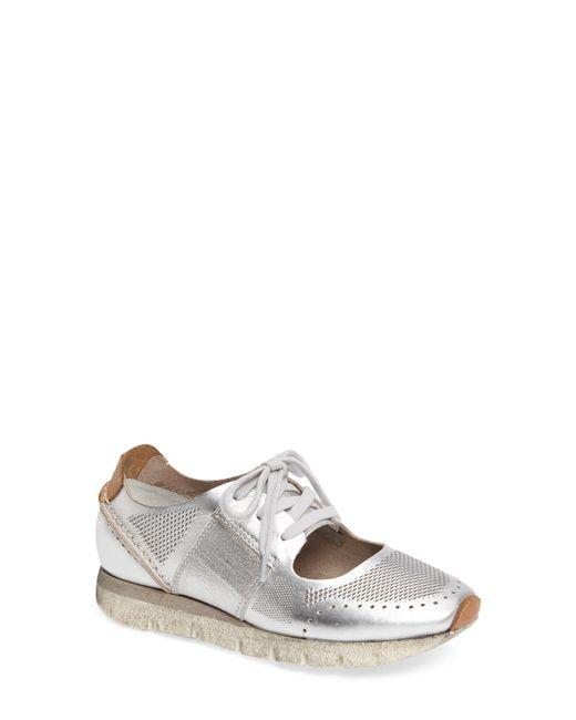 Otbt - Metallic Star Dust Cutout Sneaker - Lyst