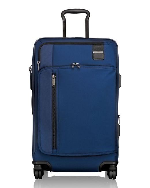 Tumi - Blue Merge - Short Trip Expandable Rolling Suitcase for Men - Lyst