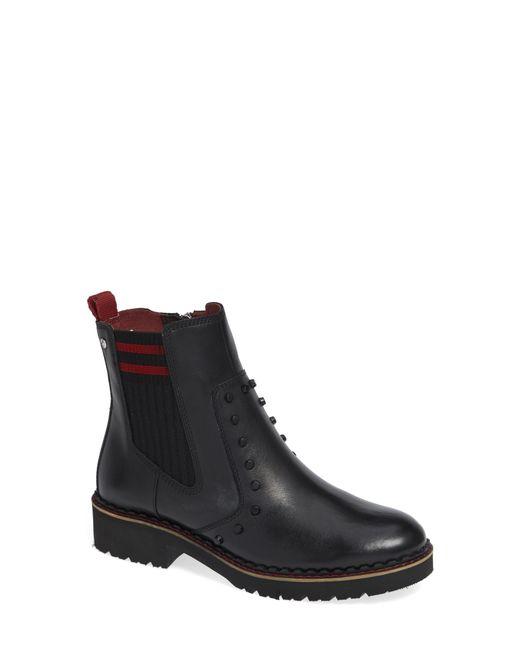 Pikolinos - Black Vicar Boot - Lyst