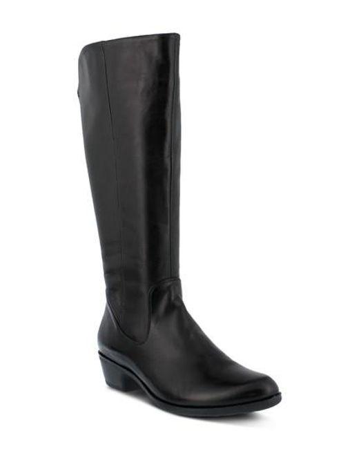 Spring Step | Black Bolah Tall Boot | Lyst
